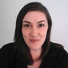 Rebecca Naysmith